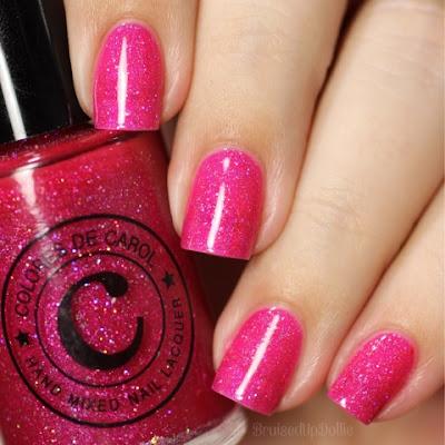 Colores de Carol Gypsy Spirit