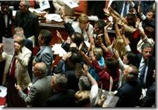 Rivolta dei parlamentari