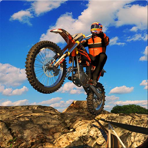 City Bike Stunts 3D