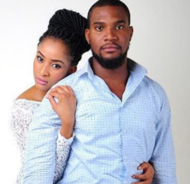 Nollywood actor, Kunle Remi Finally Speaks On His Relationship with fellow actress and newly married Adesua
