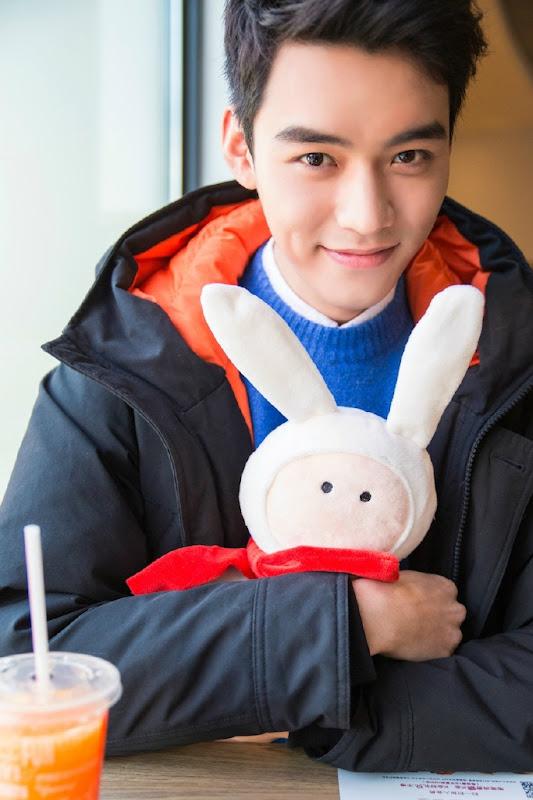 Simon Gong Jun China Actor