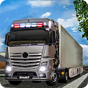 Euro truck driving offroad cargo 2018 APK