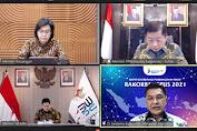 Pemulihan Ekonomi AS dan China Picu Pemulihan Ekspor Indonesia