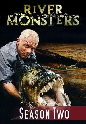 Những Quái Vật Sông Nước Phần 2 - River Monsters Season 2 (2010)