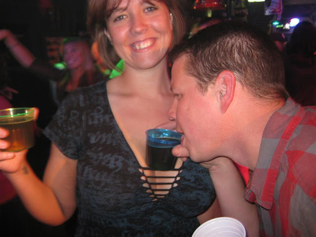 SixtyFourEast - Main Street Pub (Robinson, IL) - 04/2011
