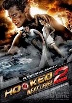 Trò Chơi Chiến Binh 2: Cấp Độ Mới - Na Igre 2: Novyy Uroven (2010)