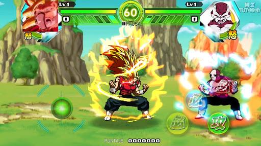 NOVO! Dragon Ball Super ULTIMATE LEGENDS (MOD) Dbz TAP BATTLE Para ANDROID