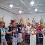Rekolekcje Być świadkiem nadziei Suraż 2011