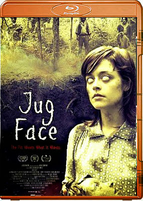 Filme Poster Jug Face BDRip XviD & RMVB Legendado