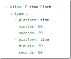 Building a digital Cuckoo Clock with Home Assistant | vCloudInfo