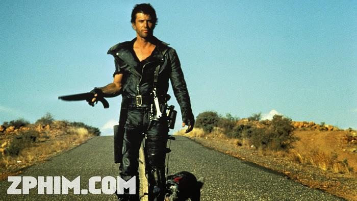 Ảnh trong phim Max Điên - Mad Max 1
