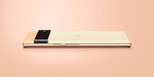 Google annuncia Pixel 6 e 6 pro, i primi smartphone con SoC proprietario