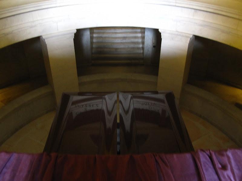 General Grant Memorial