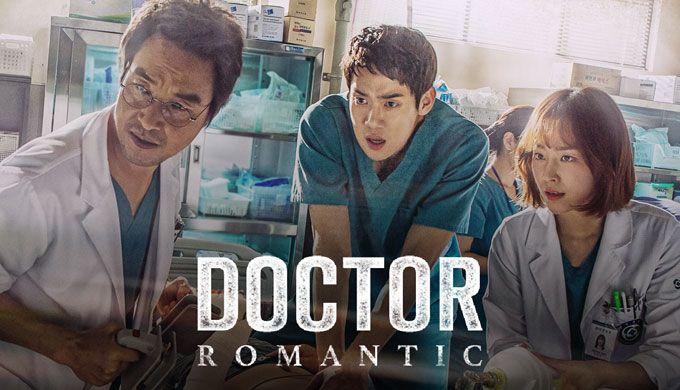 Dr. Romantic (Season 1) Hindi Dubbed (ORG) WebRip 720p & 480p [S01 Episode 20 Added] (Korean Drama Series)
