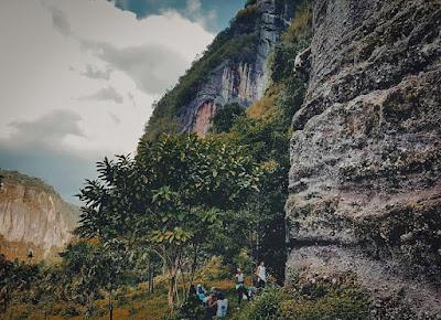 Fasilitas di Lembah Harau