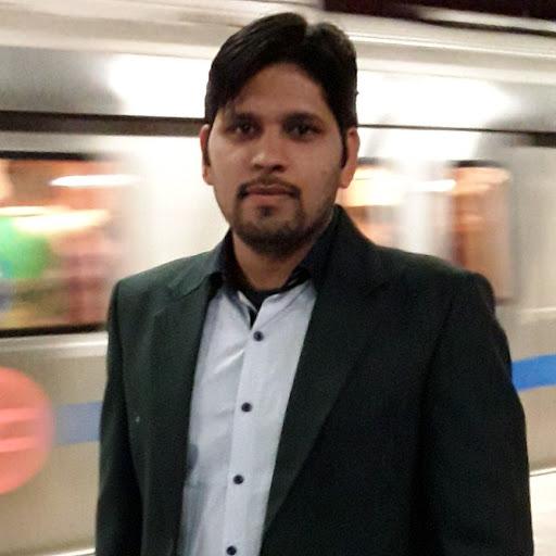 Sanjeet Kumar