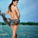 Paola Rey Desnuda Interviu Foto 6