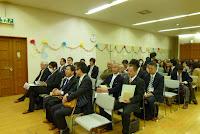 2013_03_10 卒業リーダー祝会