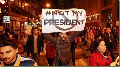 not my president2