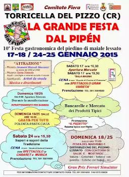 Festa del Pipèn 2015