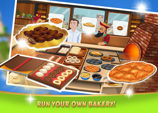 Kebab World - Chef Kitchen Restaurant Cooking Game 1.18.0 Screenshots 12