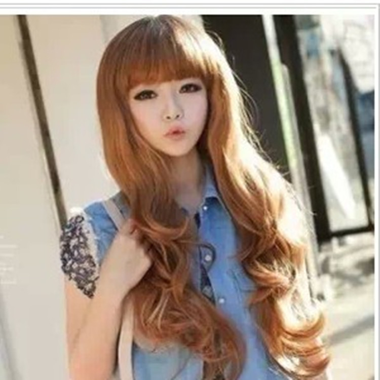 Korean Hair Color For Long Hair 2017 Styles Art