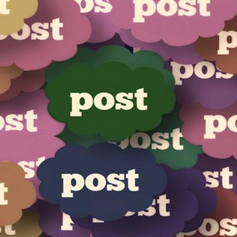 Mengembalikan postingan atau halaman yang dihapus