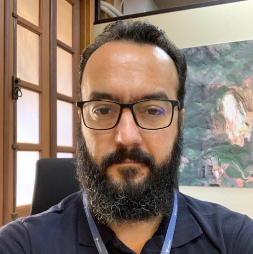 Fernando Batista Photo 26