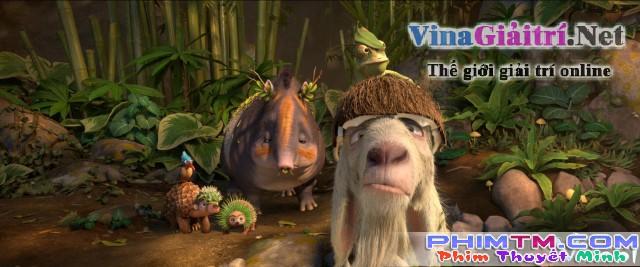 Xem Phim Lạc Trên Đảo Hoang - The Wild Life (robinson Crusoe) - phimtm.com - Ảnh 2