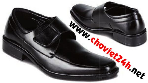 Giày nam Sophie Clark - SCLRK41-42
