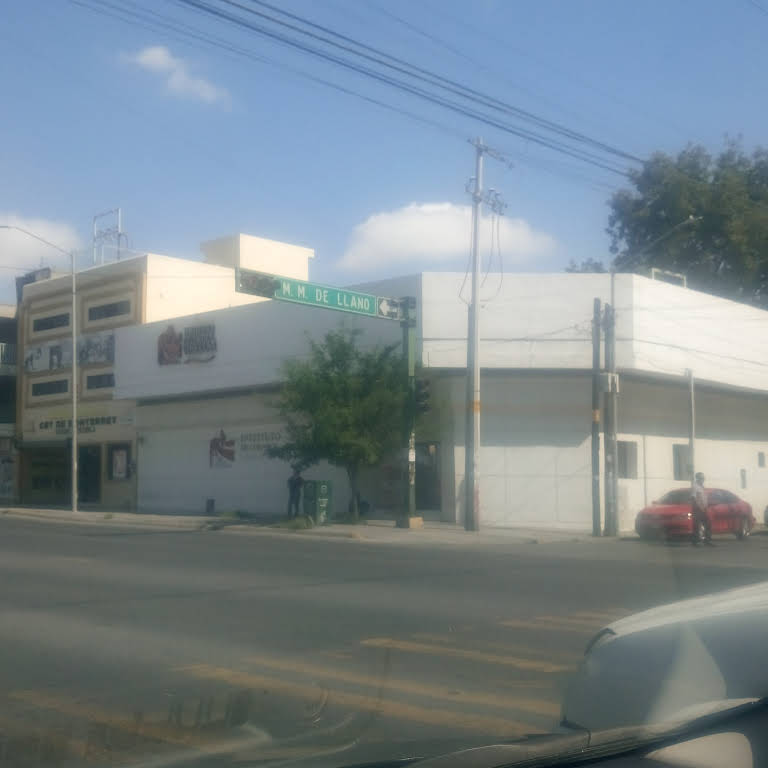 Instituto De Control Vehicular State Government Office En