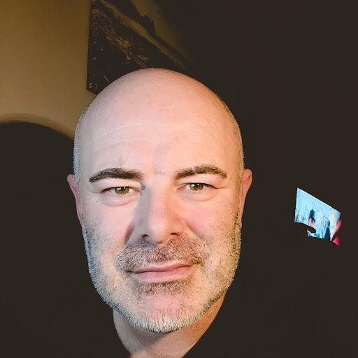 Paul Watson Photo 14