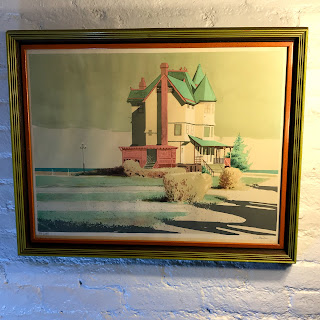 Don Maier Signed Lithograph