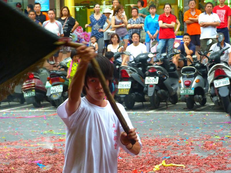 Ming Sheng Gong à Xizhi (New Taipei City) - P1340246.JPG