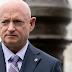 Sen. Mark Kelly Calls Out Biden For Not Including A Border Crisis Plan In Speech