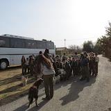 Επίσκεψη 91ης Αγέλης στο Dog Shelter 2012