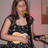 2/18/08: Anni Rossi, Mad Gregs, Team Andrew, Ema & the Ghosts, Jim McCray, Joe Davancens