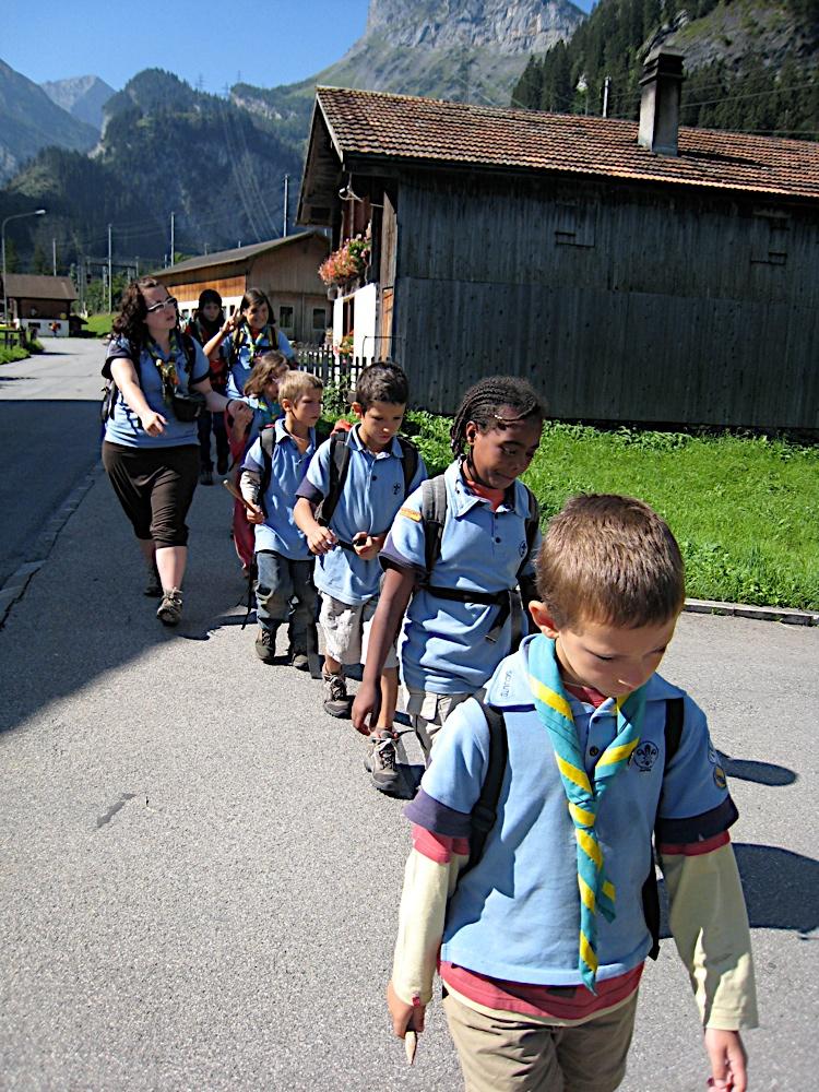 Campaments a Suïssa (Kandersteg) 2009 - IMG_4242.jpg