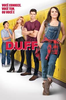 Baixar Filme Duff: Você Conhece, Tem ou É (2015) Dublado Torrent Grátis