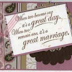 MA0303-F Great Marriage