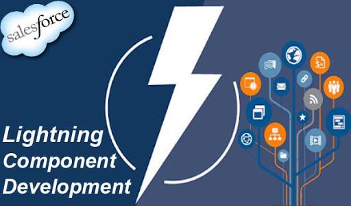 Salesforce lightning component development online training