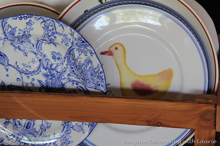 [Duck+on+Plate+used+in+Summer+decor%5B2%5D]