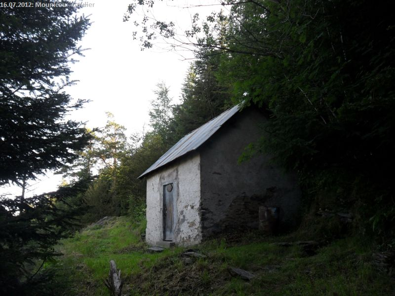 Refuge de la Prunadière