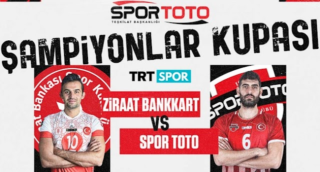 Spor Toto'yu Deviren Ziraat Bankkart  Şampiyon Oldu