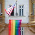 Biden Admin Gives Green Light To Fly Rainbow Flags At U.S. Embassies Worldwide