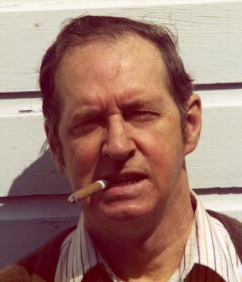 My father, circa 1973