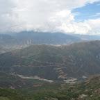 Panorámica del Cañón del Chicamocha