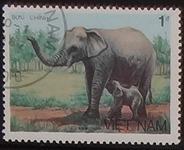 timbre Vietnam 006