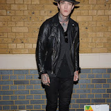 OIC - ENTSIMAGES.COM - Jimmy Q at the Shopa - launch party in London 10th March 2015  Photo Mobis Photos/OIC 0203 174 1069