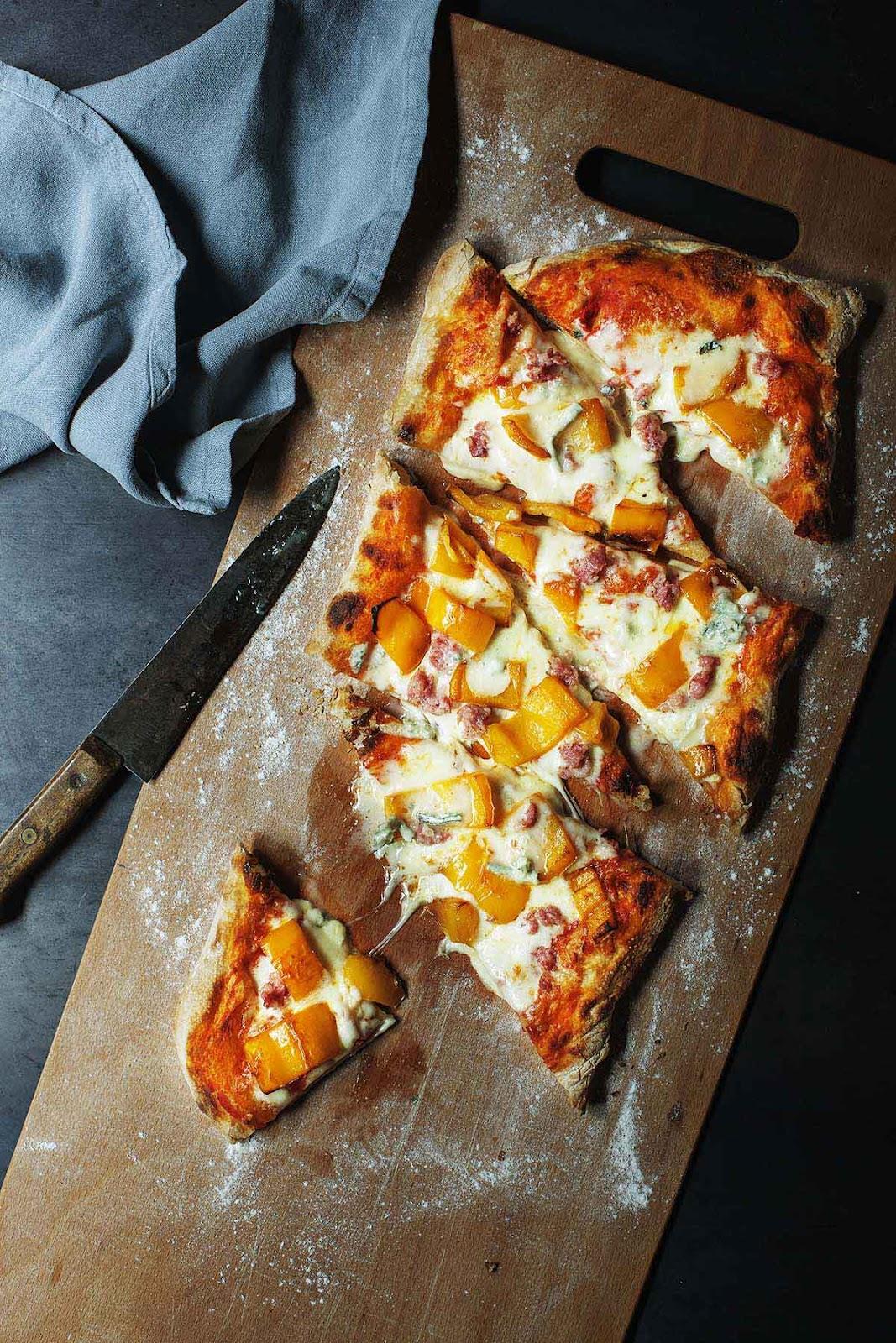 TeodoricoRE Pizza alla Pala